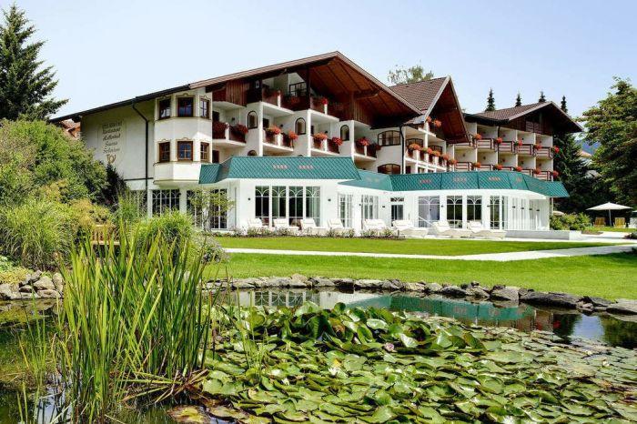 Wellnesshotel Neue Post, Bodenmais, Region Bayerischer Wald