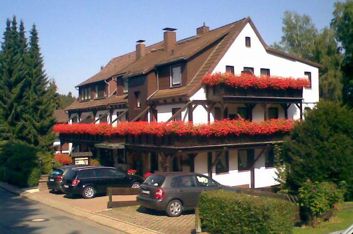 Hotel Haus Ingeburg, Bad Sachsa, Region Südharz