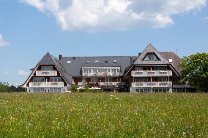 Ferien- und Wellnesshotel Reppert, Hinterzarten, Region Hochschwarzwald