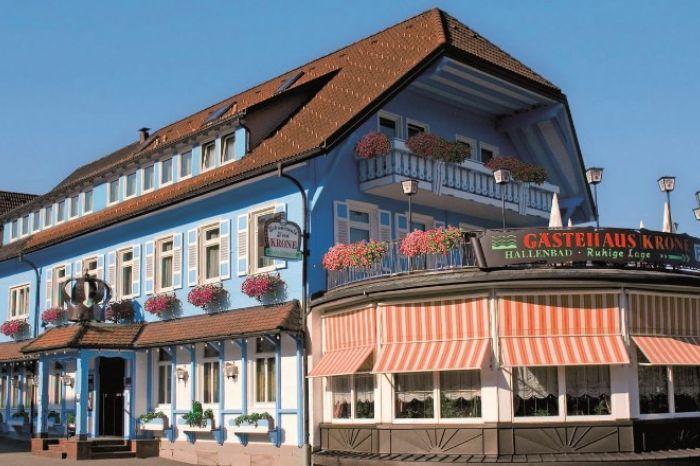 Hotel Krone, Baiersbronn, Region Nordschwarzwald
