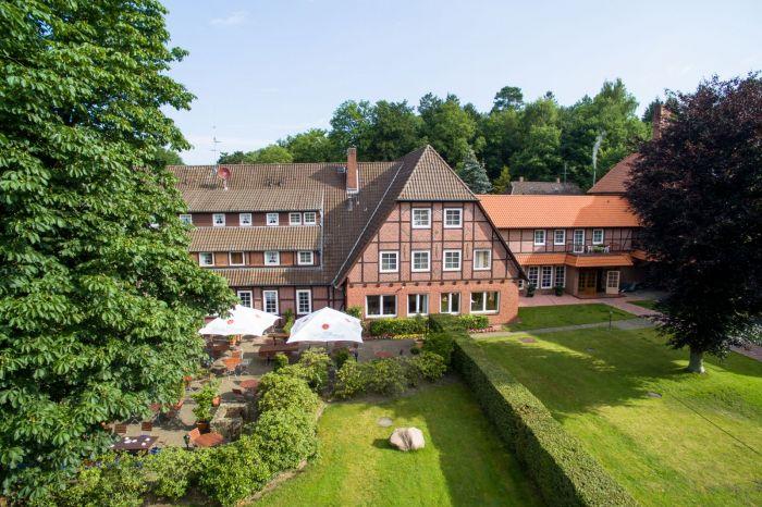 Hotel Hof Sudermühlen, Egestorf, Region Lüneburger Heide