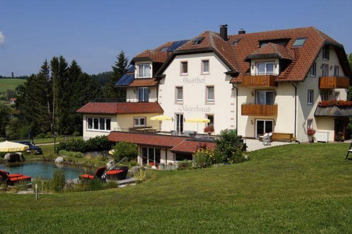 Hotel Gasthof Jägerhaus, St. Peter, Region Hochschwarzwald