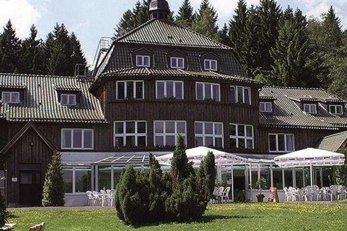 Hotel Harzhaus, Benneckenstein, Region Harz