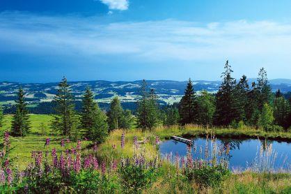 Reiseziele Bayerischer Wald