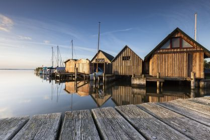 Urlaubsregion Fischland-Darß-Zingst