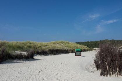 Urlaubsregion Helgoland