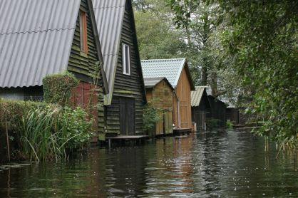 Ferienregion Mecklenburgische Seenplatte