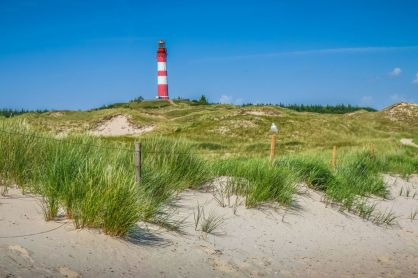 Urlaubsregion Nordstrand