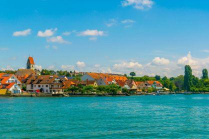 Reiseziele Bodensee