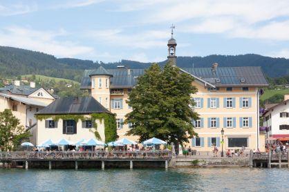 Reiseziele Oberbayern