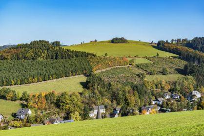 Reiseziele Sauerland