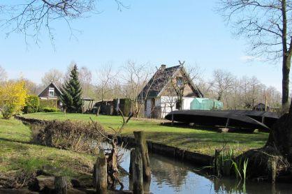 Urlaubsregion Spreewald