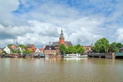 Urlaubsregion Ostfriesland