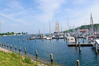 Urlaubsregion Lübecker Bucht