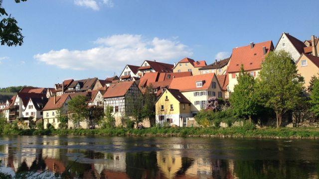 Reiseziele Kraichgau