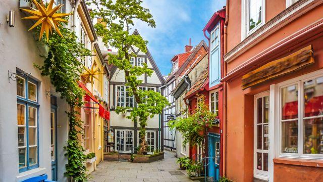 Urlaubsregion Bremen & Umland