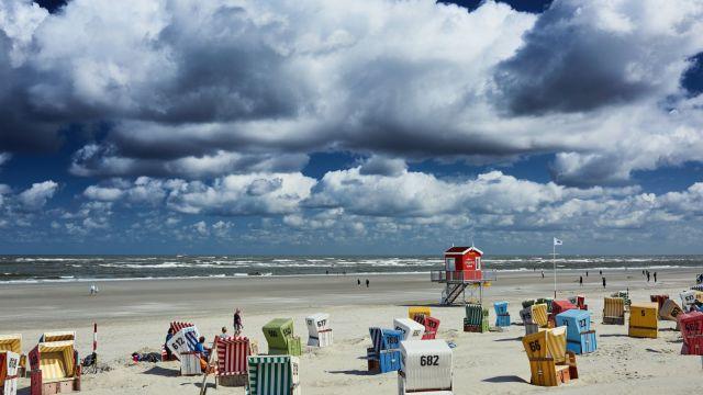 Urlaubsregion Langeoog