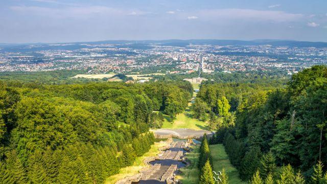 Urlaubsregion Hessisches Bergland