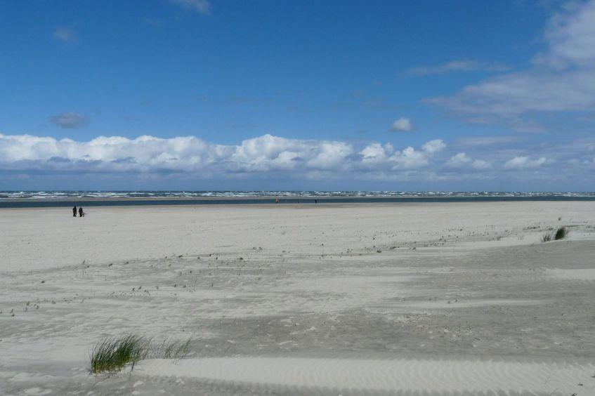 Urlaubsregion Baltrum