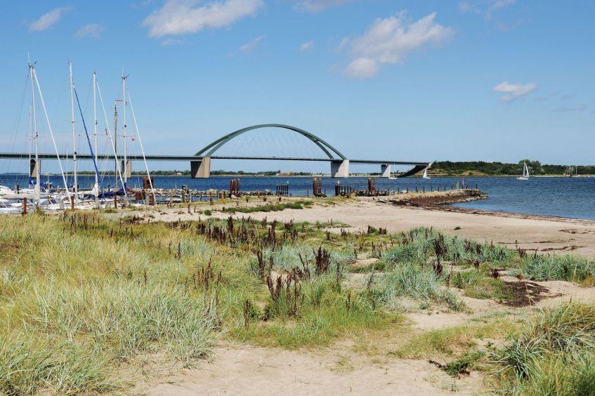 Urlaubsregion Fehmarn Ostsee
